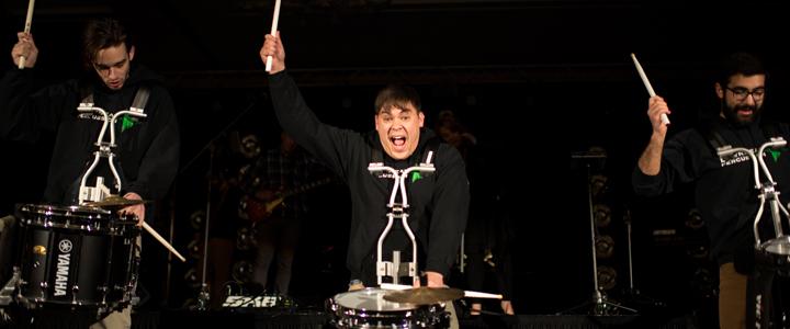 drum-line